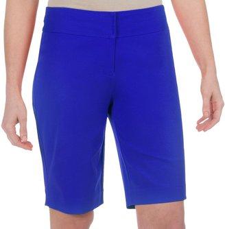 Paperwhite Shorts (For Women)