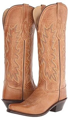 Old West Boots TS1541 (Tan Canyon) Cowboy Boots