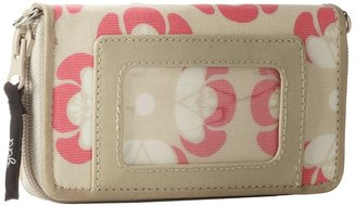 Petunia Pickle Bottom Glazed Whereabouts Wallet