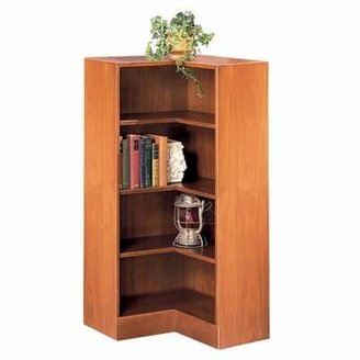 Hale Bookcases 1100 Ny Series Inside Corner Bookcase Hale Bookcases