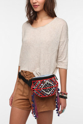 Urban Outfitters Ecote Moroccan Festival Belt Bag