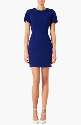 Topshop 'Harper' Sheath Dress