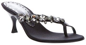 "Beverly Feldman Aphrodisiac"" sandal"
