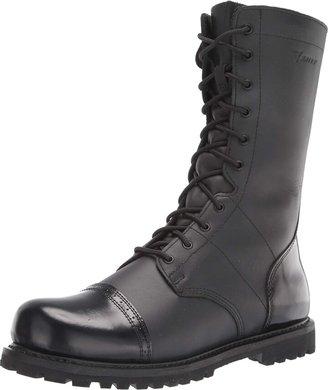 "Bates Footwear Men's 11"" Paratrooper Side Zip Boot"