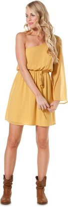 Swell Mandalay One Shoulder Dress
