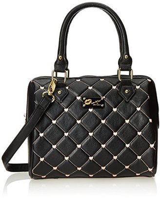 LUV BETSEY by Betsey Johnson Touch My Heart Mini Satchel Handbag $50.60 thestylecure.com