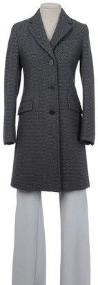 BE FOR MILANO Coat