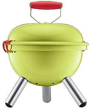 Bodum Fyrkat Mini Charcoal Grill