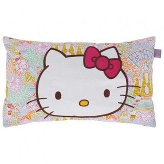 Hello Kitty Ashley Wilde Group Liberty Park Life Boudoir Cushion