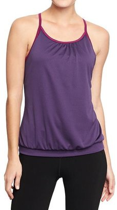 Old Navy Women's Active by 2-in-1 Tanks