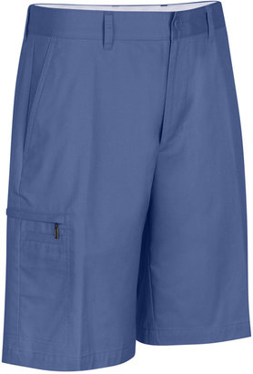 Greg Norman for Tasso Elba Big & Tall 5 Iron Performance Golf Shorts $39.98 thestylecure.com