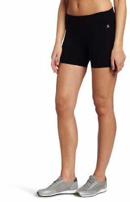 Danskin Women's Five-Inch Bike Short
