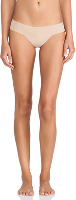 Hanky Panky Bare 'Eve' Thong $22 thestylecure.com