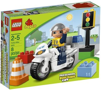 Lego DUPLO Police Bike (8 pcs)