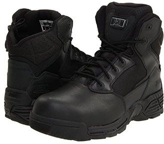 Magnum Stealth Force 6.0 Side-Zip Composite Toe