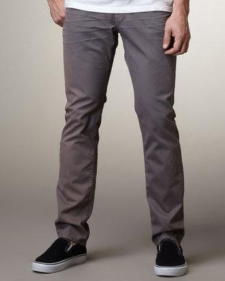 J Brand Jeans Kane Dune Wood Jeans