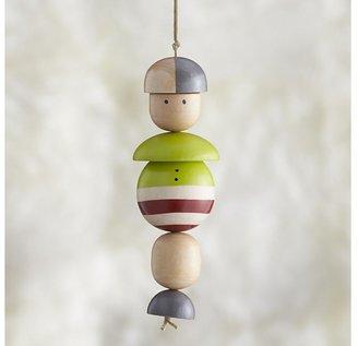 Crate & Barrel Dad Ornament