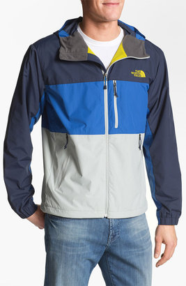 The North Face 'Atmosphere' Tricolor Windbreaker