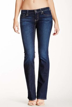 Big Star Remy Low Rise Bootcut Jean $98 thestylecure.com