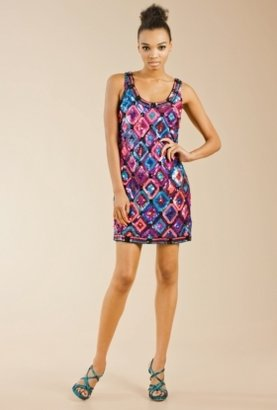 Trina Turk All Eyes On Me Dress