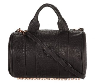 Alexander Wang Rocco With Rose Gold