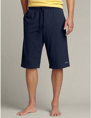 Eddie Bauer Jersey Shorts