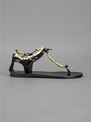 Ancient Greek Sandals 'chrysso' Sandal