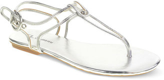 CL by Laundry Shoes, Natalia Flat Thong Sandals