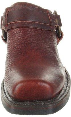 Frye Belted Harness Mule Women's Boots
