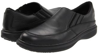 Dr. Martens Oakham (Black) - Footwear