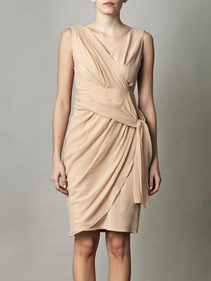 Max Mara Pianoforte Noli dress