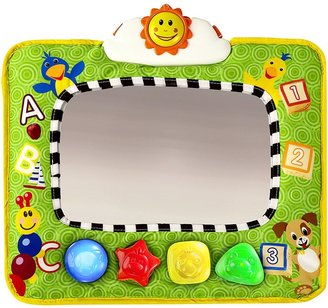 Baby Einstein Music & Discovery Travel Mirror