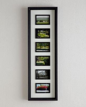 Horchow Black & White Collage Frames