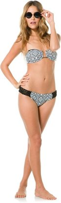 Rip Curl Girls Enchanted Bandeau Bikini Top