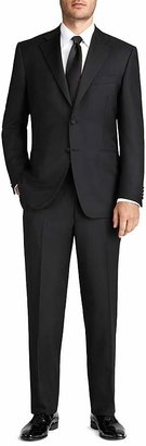 Canali Tuxedo - Classic Fit $1,895 thestylecure.com
