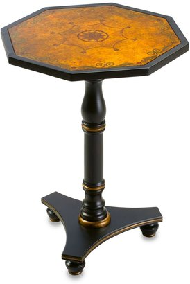 Raleigh Bombay Accent Table