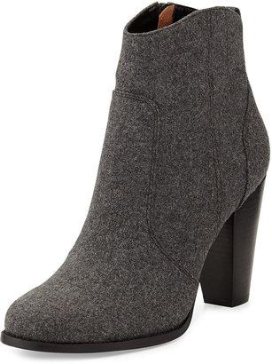 Joie Dalton Wool Ankle Boot