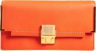 Lanvin New Partition Clutch
