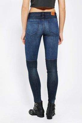 BDG Twig Mid-Rise Jean - Colorblock