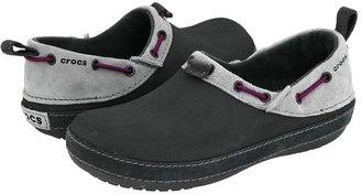 Crocs Surrey (Graphite/Light Grey) - Footwear