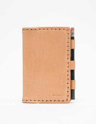 Billykirk Journal Holder in Natural