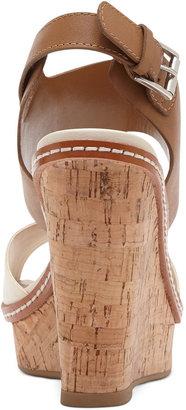 Dolce Vita Jonee Platform Wedge Sandals