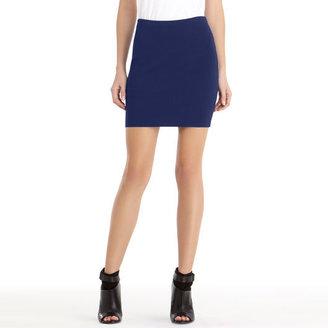 Rachel Roy Fitted Navajo Skirt