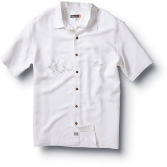 Quiksilver Men's Rockley Beach Shirt