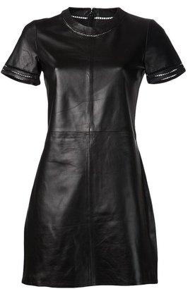 Vanessa Bruno structured dress