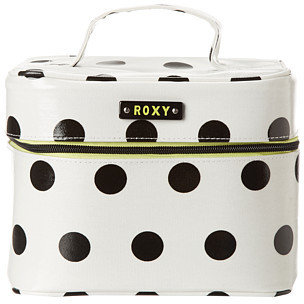 Roxy New Day Cosmetic Case