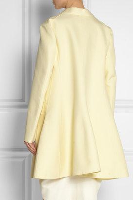 Jil Sander Cotton-gabardine coat