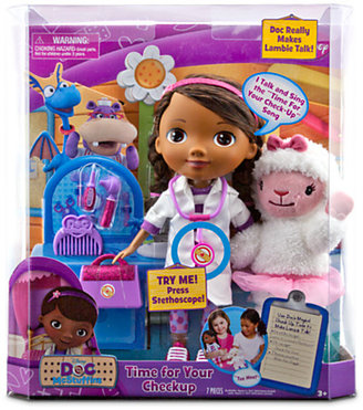 Disney Doc McStuffins Singing Doll Set