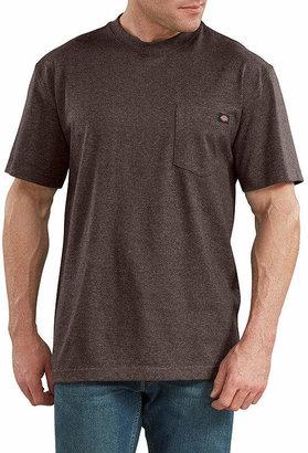 Dickies Short Sleeve Heavyweight T-Shirt