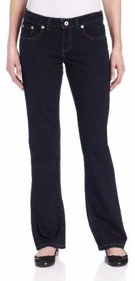 Dickies Women's Relaxed Bootcut Jean